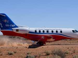 MP pledges $425k for 'urgent' Collinsville aerodrome upgrade
