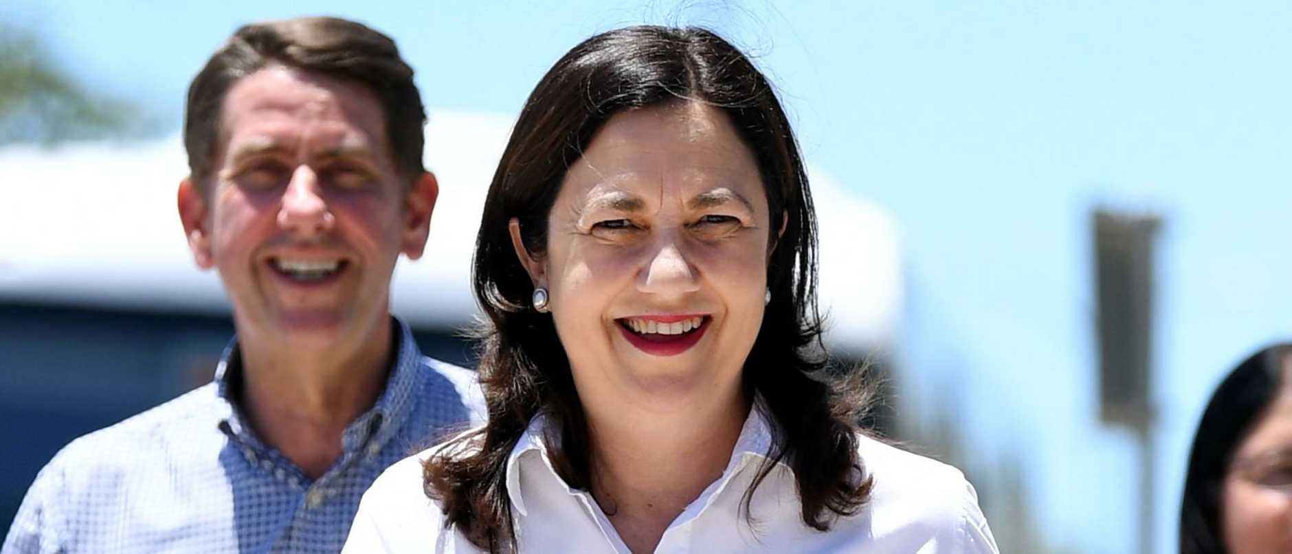 PALASZCZUK ELECTION
