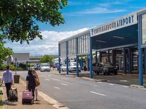 Crs push for end to secrecy on length of airport lease