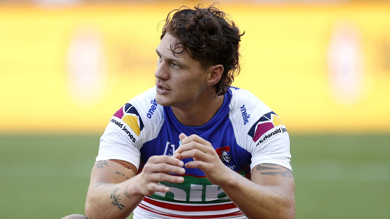 State of Origin 2020: Kalyn Ponga ruled out with shoulder injury