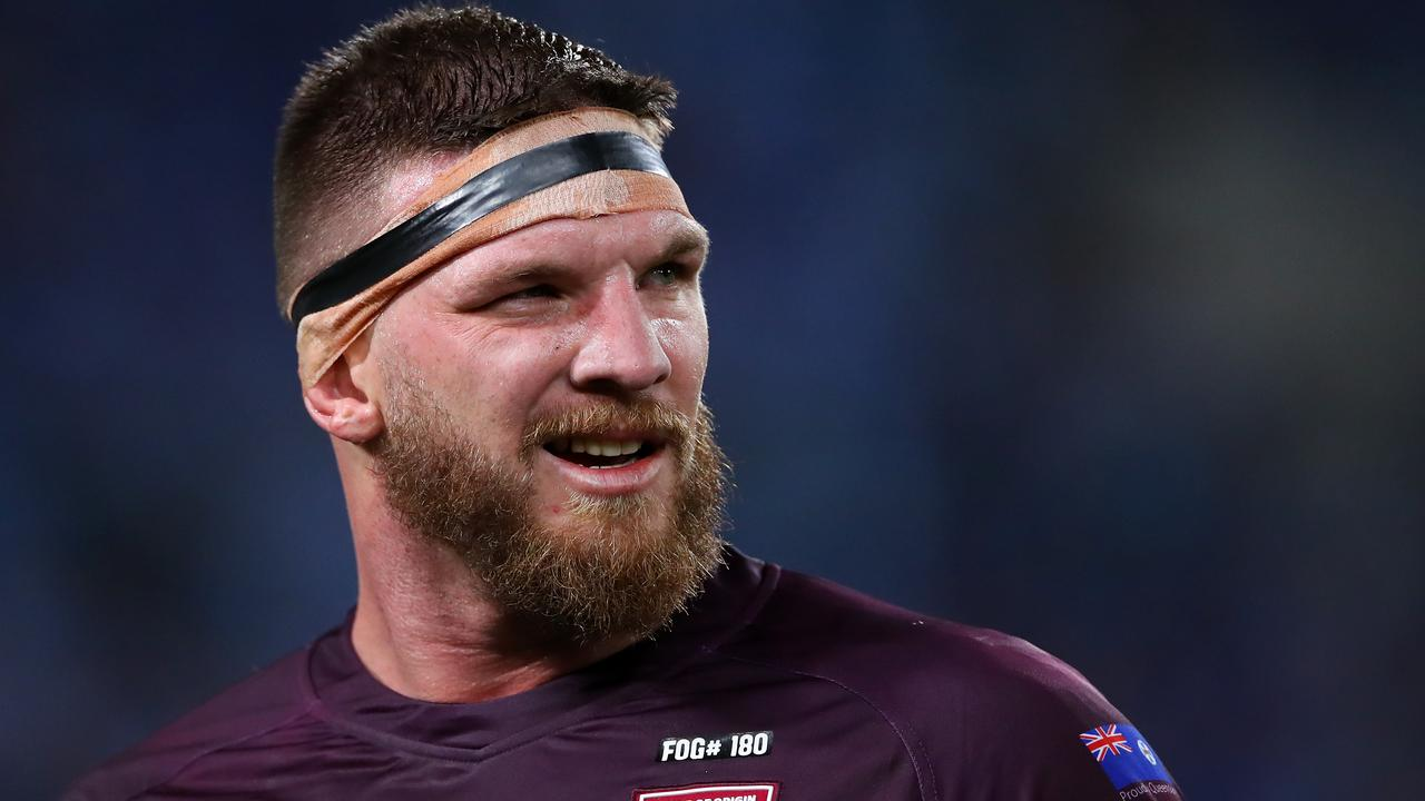Kevin Walters rules out Josh McGuire returning to Broncos as he denies the Cowboys hardman is bad for team culture