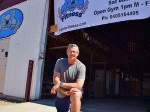 Powerhouse CrossFit coach opens Chinchilla gym