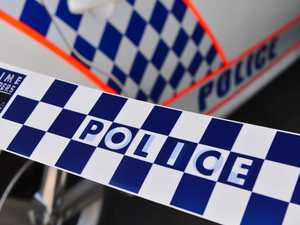 Police called to wounding in Gladstone suburb