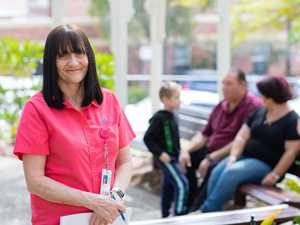Nurses' quest to revolutionise breast cancer after-care
