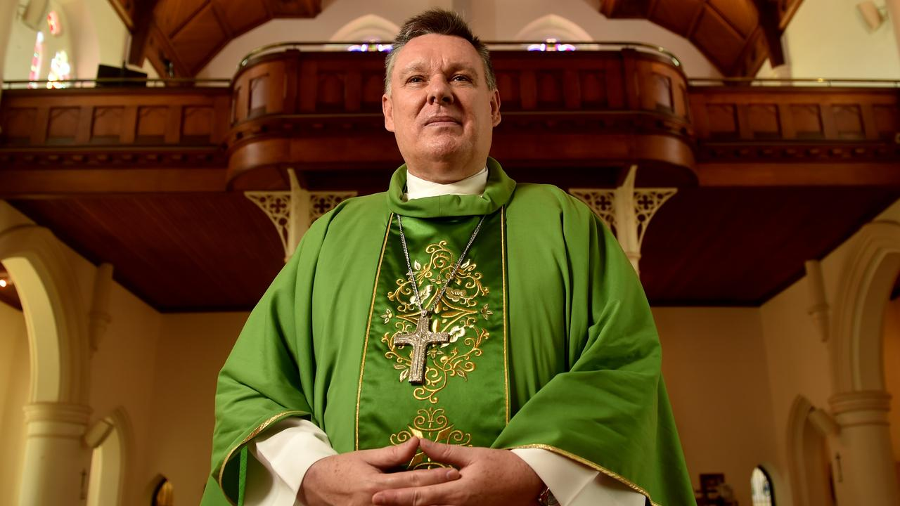 bishop tim harris