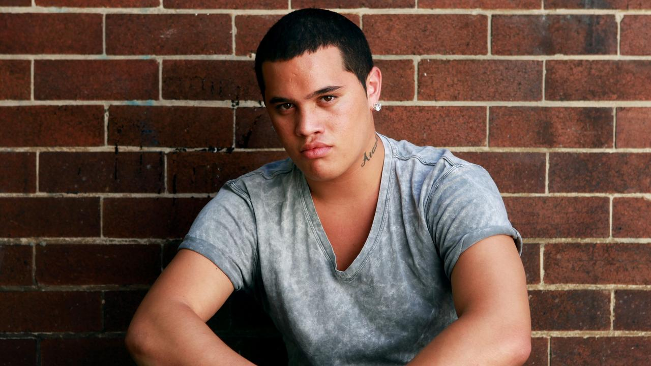 """I knew I had to fight to be me: my own version of Stan Walker."""