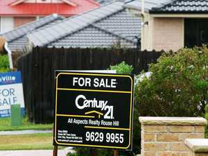 Grim outlook for Aussie house prices