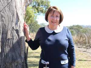 Free healthcare clinics for Western Downs women
