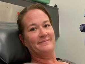 Terminally ill woman denied at-home quarantine again