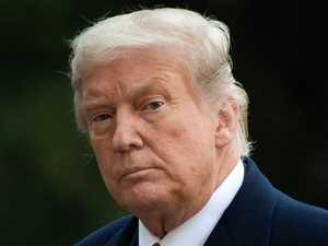 'Incapable': Bid to remove Trump revealed