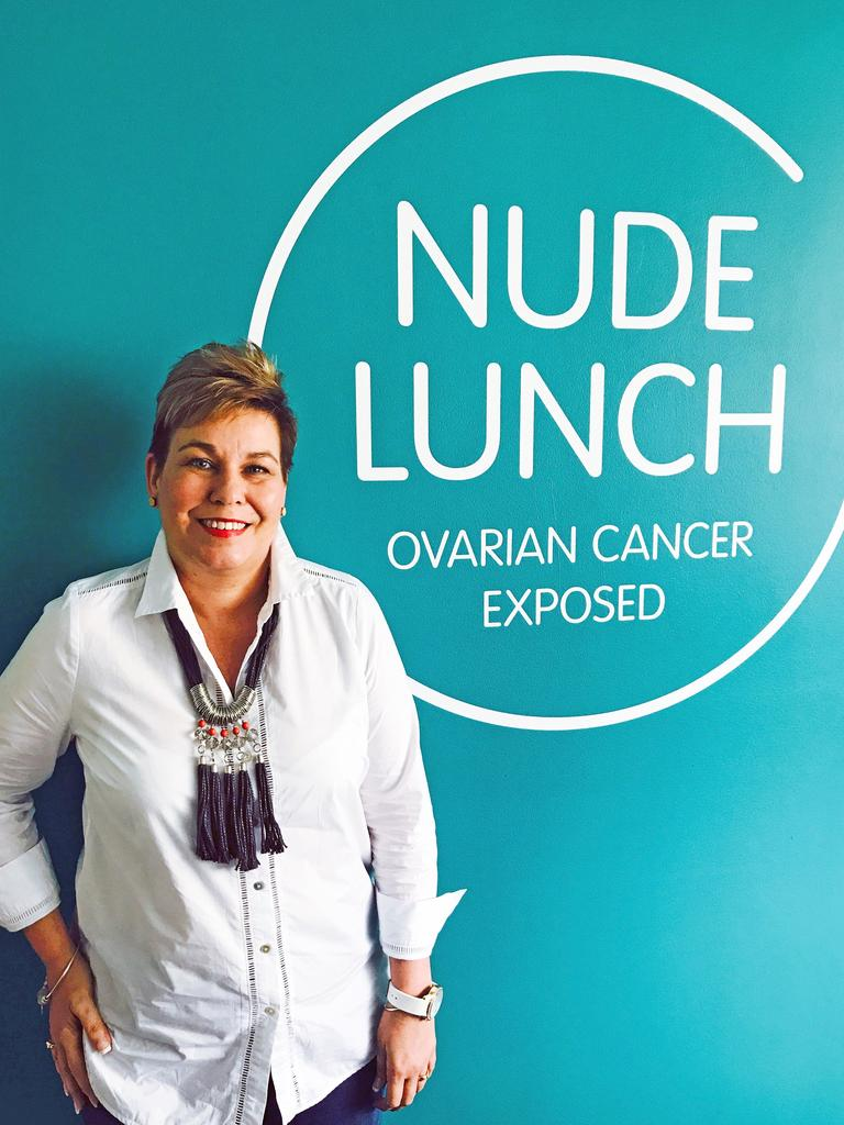 The Nude Lunch was established in 2016 by founder Trudy Crowley.