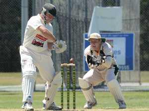 Unbeaten century shows ageless Mick still a prize wicket
