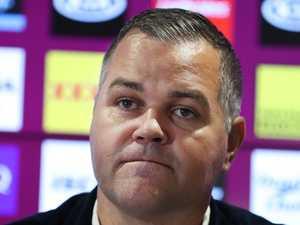 Seibold's explosive vile rumours claim