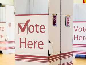 State Election: Where you can vote early around Gladstone