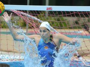 REPLAY: Water Polo Queensland Premier League
