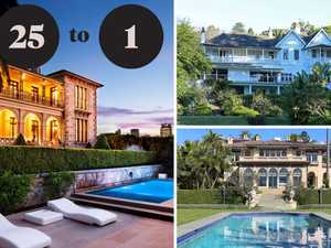 Top 50 homes in NSW revealed (part two)
