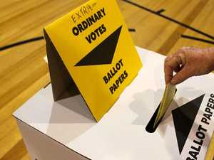 FULL LIST: Where candidates will appear on the ballot paper