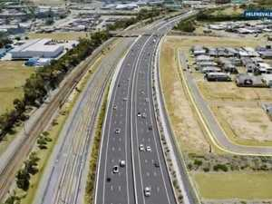 'Inferior' $2.4b road plan 'must be dumped'