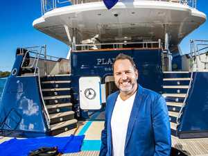 Jobs boom as superyachts sail into Queensland