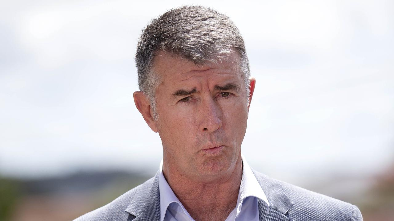 CHEAPER COSTS: LNP Deputy Leader Tim Mander said the scheme would mean manufacturing businesses in the Wide Bay region would save around 20 per cent on electricity costs.