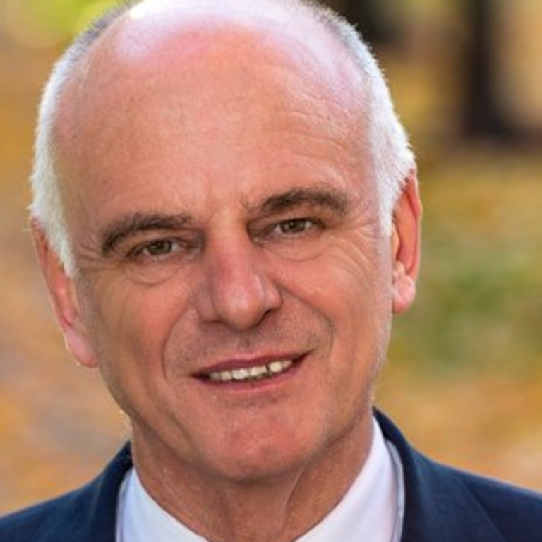 "Dr. David Nabarro from the WHO appealed to world leaders yesterday, telling them to stop ""using lockdowns as your primary control method""."