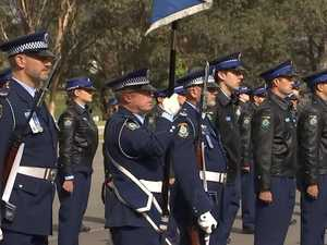 New cops set to start the Coffs/Clarence beat