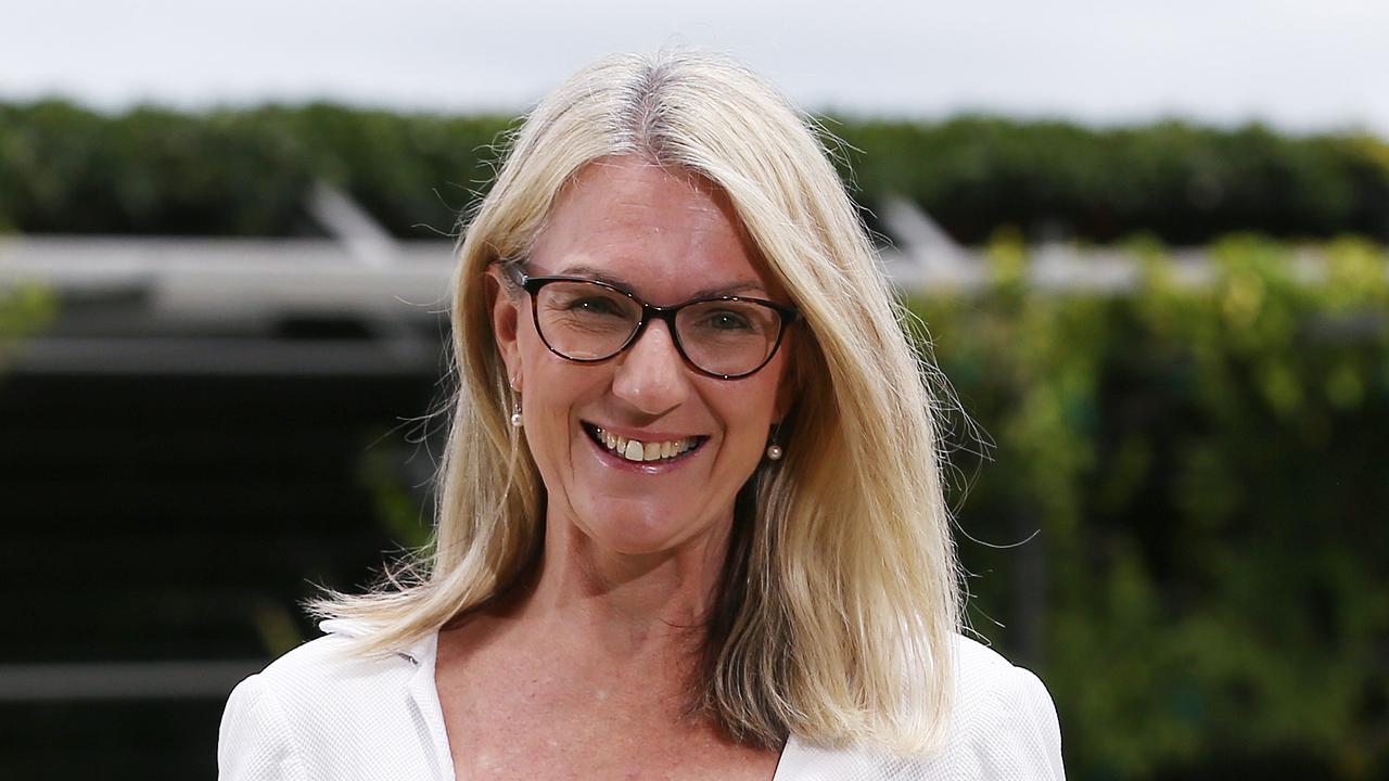 LNP candidate for Barron River Linda Cooper. PICTURE: BRENDAN RADKE