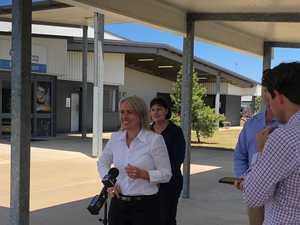 CQUniversity Mackay promised $7.5m for heavy auto training