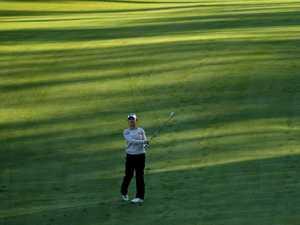 Gunabul golfers celebrate their big event winners