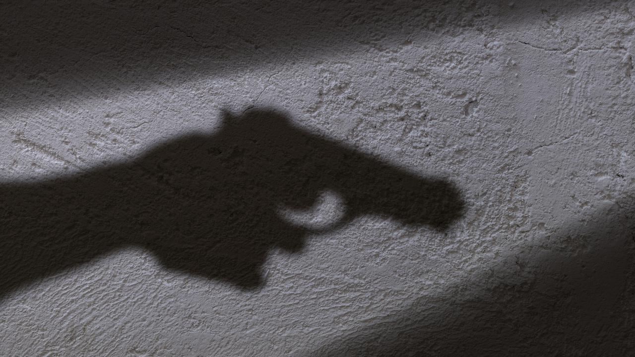 A Bowen man shot by police following an alleged assault will be sentenced in Townsville next month.