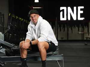NSW gym owner keeps staff as others get the sack