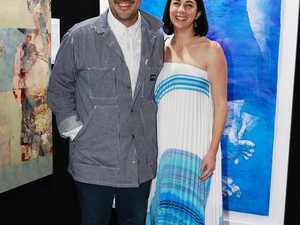 In pictures: Brisbane Portrait Prize VIP event