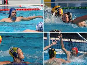 GALLERY: 76 photos of water polo premier league