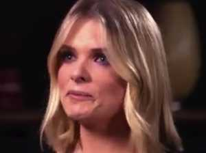 Erin Molan praised for bravery after teary interview