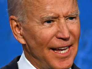 Biden reveals how he could lose to Trump