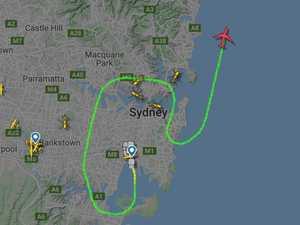 Qantas 'flight to nowhere' dubbed 'obscene'