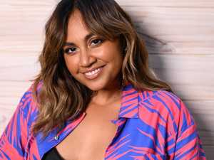 Jessica Mauboy's diet flip that's made her 'gassy'