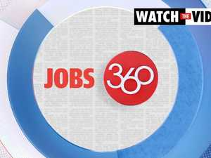 JOBS 360 Roundtable hosted by Peter Stefanovic