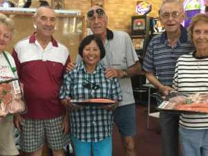 Gympie region bowls notes