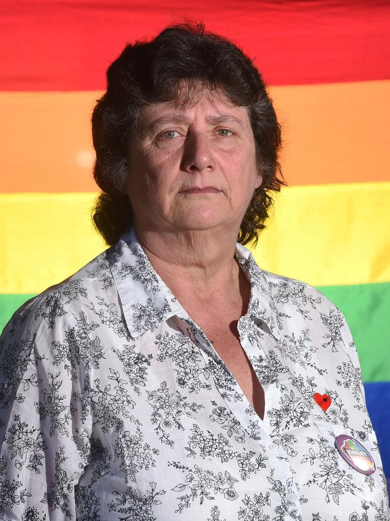Lismor councillor Darlene Cook.