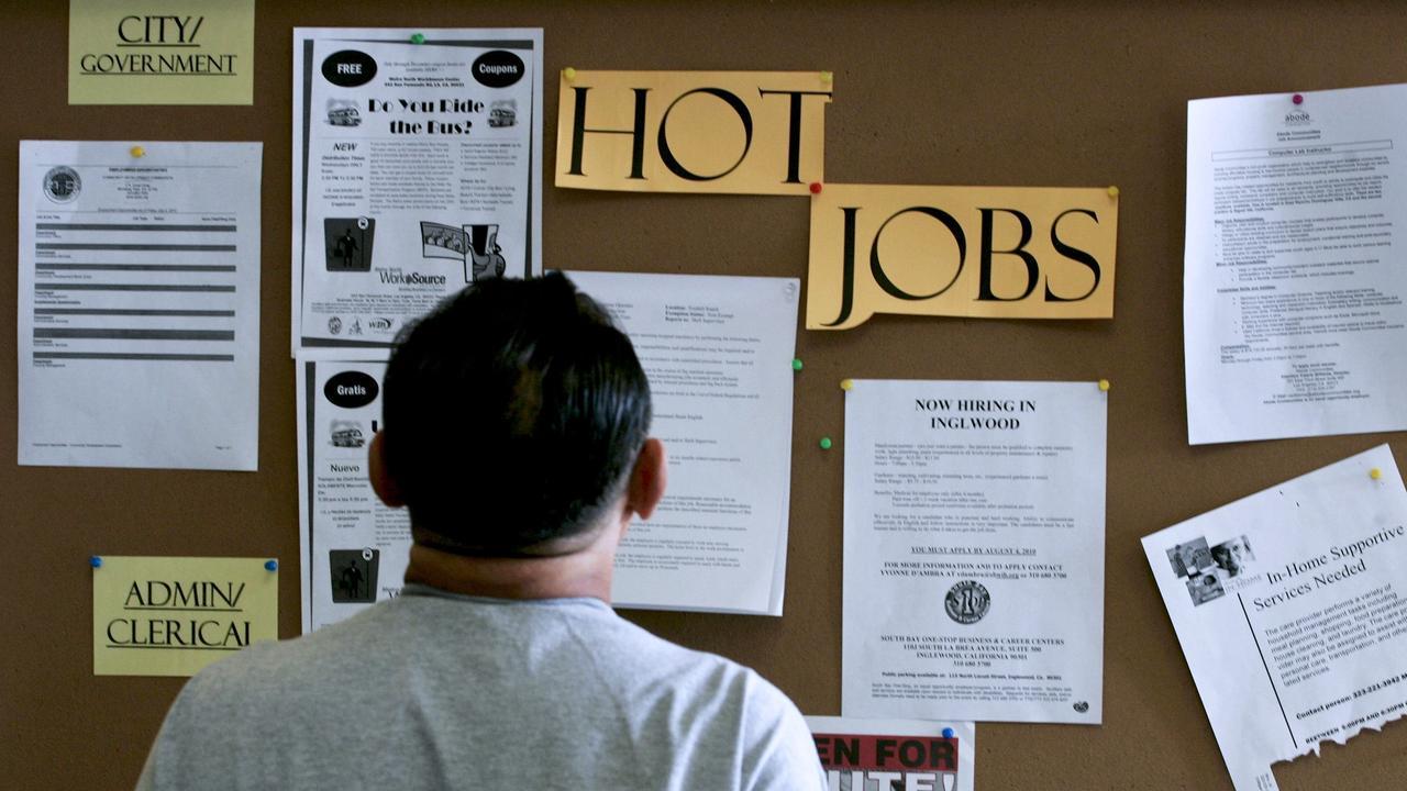 Job numbers don't always reflect reality, says a Bundaberg jobs expert.