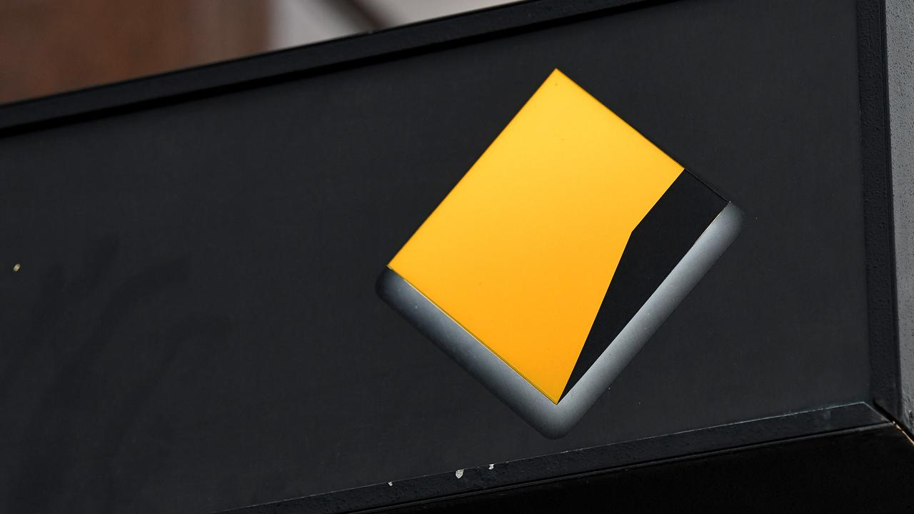 Commonwealth Bank unveils new logo as part of refreshed brand