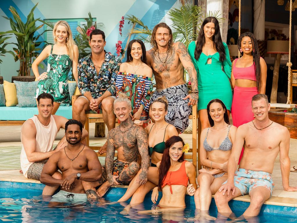 Bachelor In Paradise premiered to its lowest ratings. Picture: Supplied