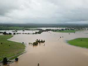WET AND WILD: Are we in for a summer of floods?