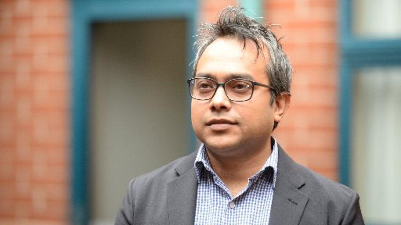 Dr Gulam Khandaker of CQHHS