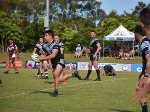 Seagulls swoop into NRRRL Grand Final