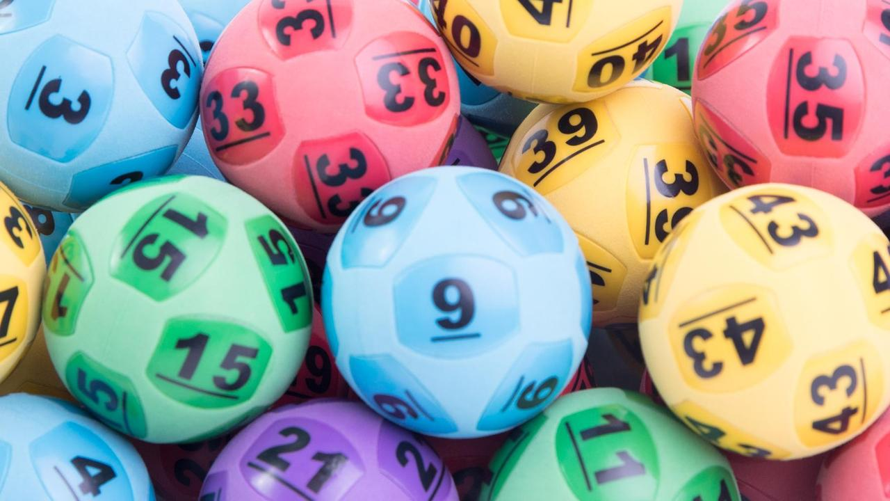 An Engadine resident has won more than $1.2 million in Saturday night's Lotto – and they have no idea.