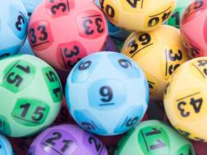 Hunt to find $1.2 million Lotto winner