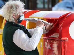 Australia Post sets Christmas deadline