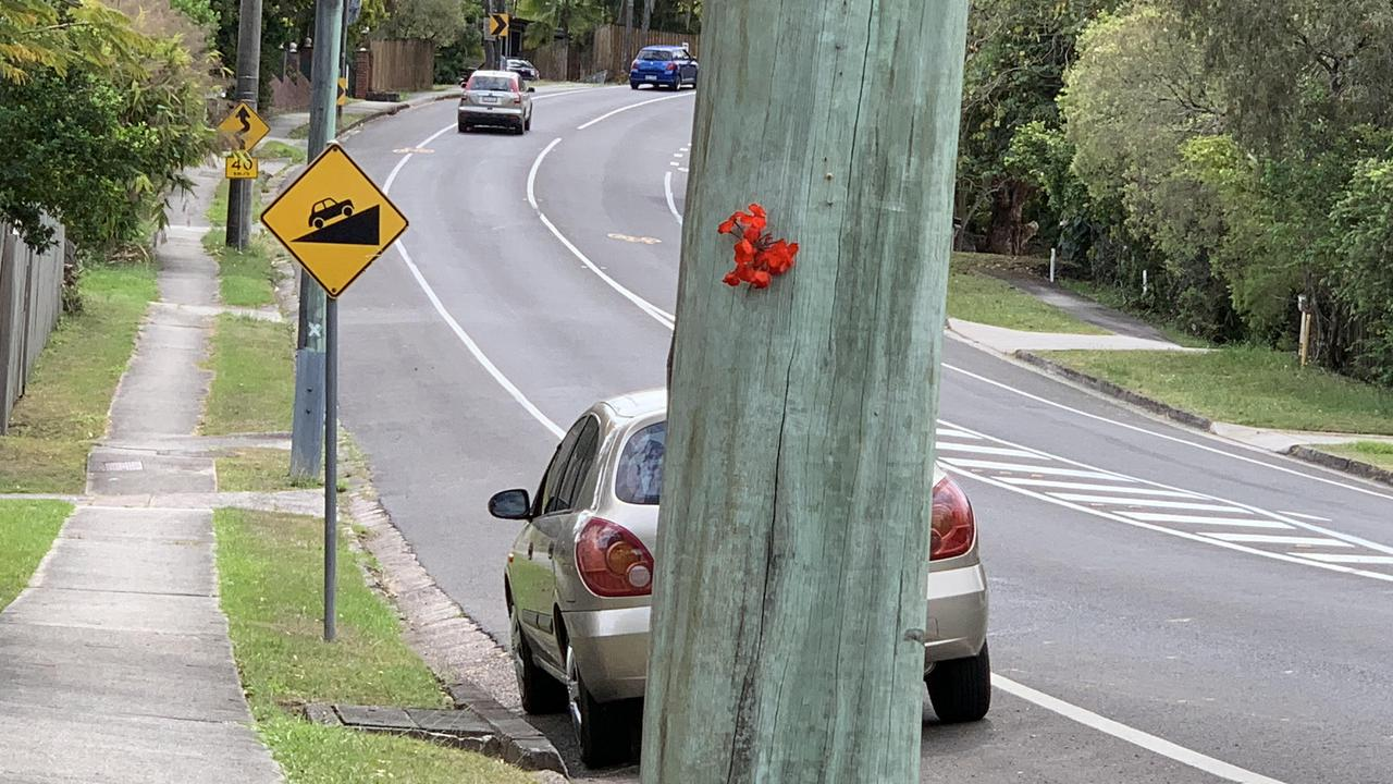 A Mapleton man who was killed after crashing his motorbike on Carter Rd in Nambour on Saturday night is being remembered as a
